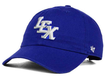 Lexington Legends '47 MiLB '47 CLEAN UP Cap