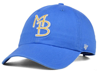Myrtle Beach Pelicans '47 MiLB '47 CLEAN UP Cap