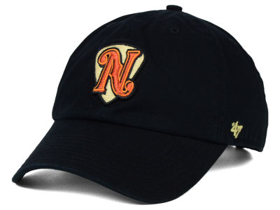 Nashville Sounds '47 MiLB '47 CLEAN UP Cap