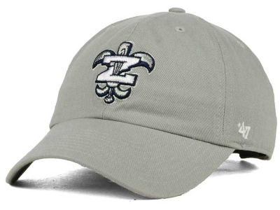 New Orleans Zephyrs '47 MiLB '47 CLEAN UP Cap