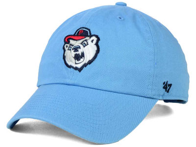 Pawtucket Red Sox '47 MiLB '47 CLEAN UP Cap