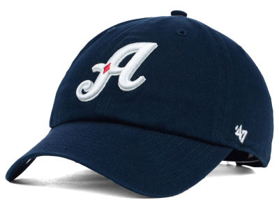 Reno Aces '47 MiLB '47 CLEAN UP Cap