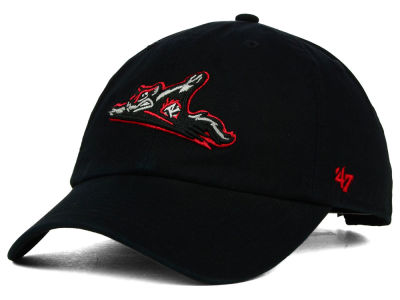 Richmond Flying Squirrels '47 MiLB '47 CLEAN UP Cap