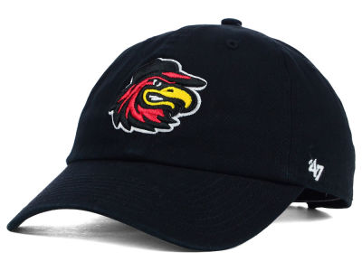 Rochester Red Wings '47 MiLB '47 CLEAN UP Cap