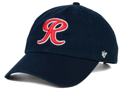 Tacoma Rainiers '47 MiLB '47 CLEAN UP Cap
