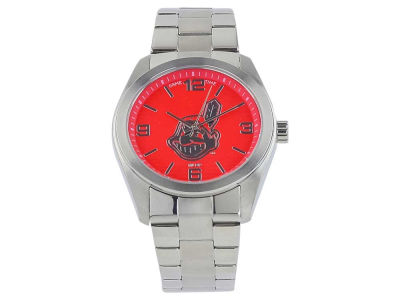 Cleveland Indians Elite Series Watch