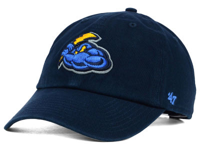 Trenton Thunder '47 MiLB '47 CLEAN UP Cap