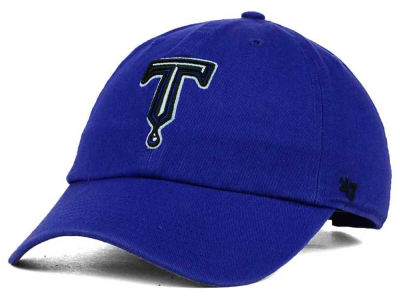 Tulsa Drillers '47 MiLB '47 CLEAN UP Cap