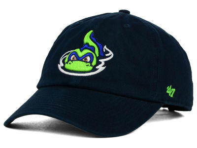 Vermont Lake Monsters '47 MiLB '47 CLEAN UP Cap