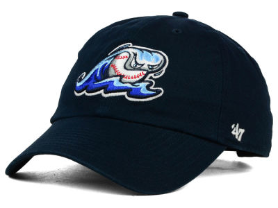 West Michigan Whitecaps '47 MiLB '47 CLEAN UP Cap