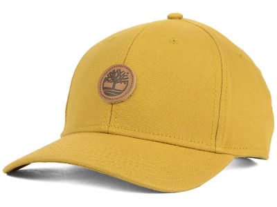 Timberland Cotton Baseball Hat