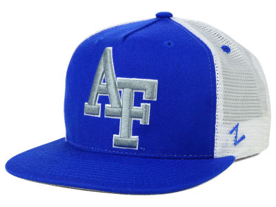 Air Force Falcons Zephyr NCAA IMAX Trucker Snapback Hat