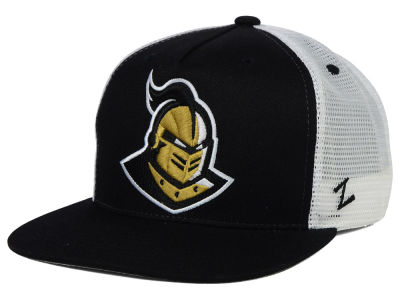 University of Central Florida Knights Zephyr NCAA IMAX Trucker Snapback Hat