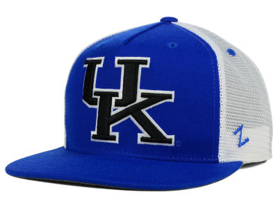 Kentucky Wildcats Zephyr NCAA IMAX Trucker Snapback Hat