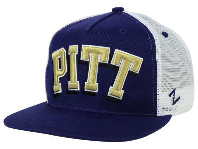 Pittsburgh Panthers Zephyr NCAA IMAX Trucker Snapback Hat