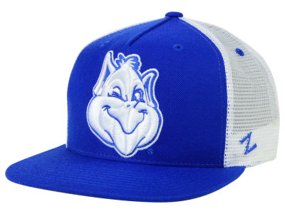 Saint Louis Billikens Zephyr NCAA IMAX Trucker Snapback Hat