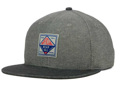 Official Wear All Snapback Hat