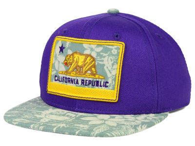 Official Kids Monarch Snapback Hat