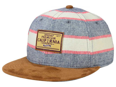 Official Beach Blanket Strapback Hat