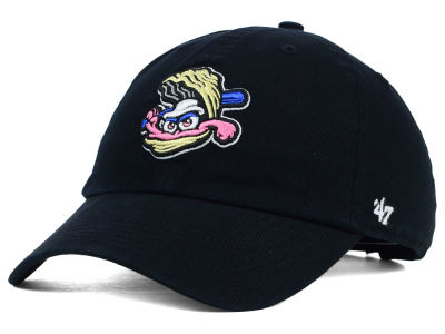 Biloxi Shuckers '47 MiLB '47 CLEAN UP Cap