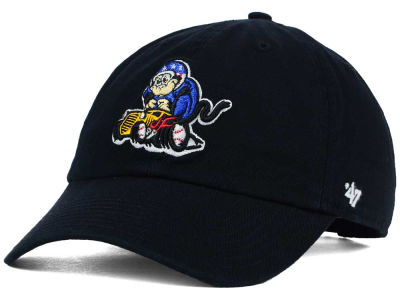 Bowling Green Hot Rods '47 MiLB '47 CLEAN UP Cap