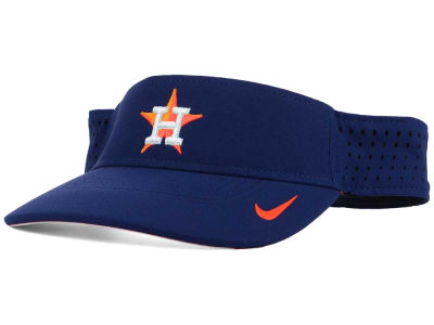 Houston Astros Nike MLB Vapor Visor