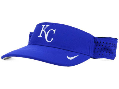 Kansas City Royals Nike MLB Vapor Visor