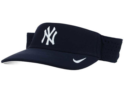 New York Yankees Nike MLB Vapor Visor