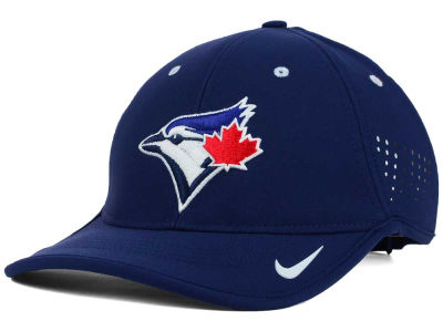 Toronto Blue Jays Nike MLB Vapor Swoosh Adjustable Cap