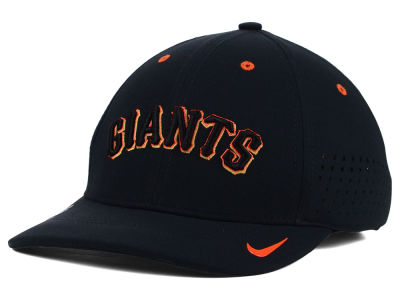 San Francisco Giants Nike MLB Vapor SwooshFlex Cap