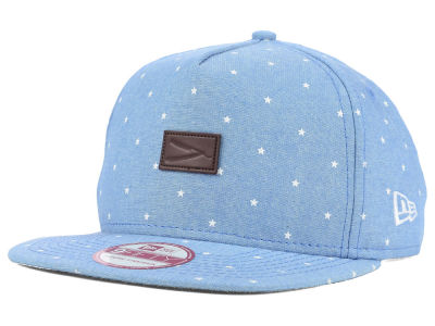 Franks Chop Shop Chambray 9FIFTY Strapback Cap
