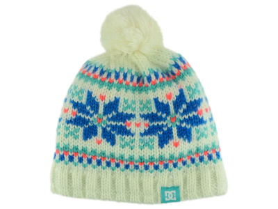 DC Shoes Women's Camden Pom Knit