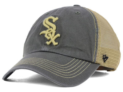 Chicago White Sox '47 MLB Santa Lucia '47 CLEAN UP Cap