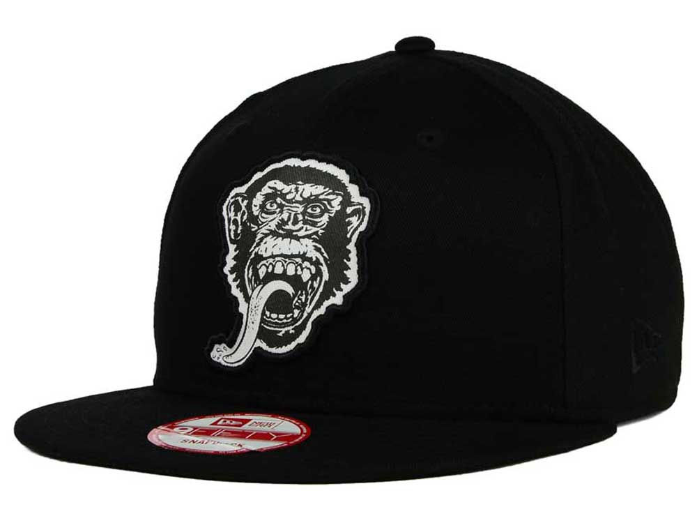 9a1a4a129 ... coupon code for gas monkey garage overhauled 9fifty snapback cap ac279  53735