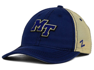 Middle Tennessee State Blue Raiders Zephyr NCAA Summertime Hat
