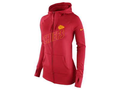 Kansas City Chiefs Nike NFL Women's Stadium KO Hoodie