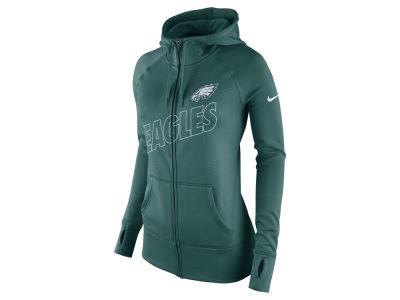 Philadelphia Eagles Nike NFL Women's Stadium KO Hoodie