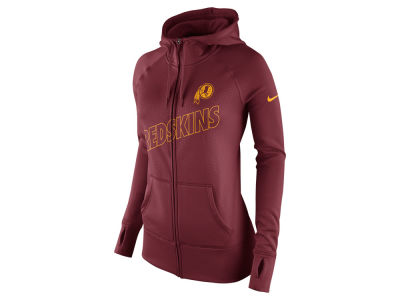 Washington Redskins Nike NFL Women's Stadium KO Hoodie