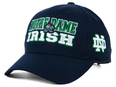 Notre Dame Fighting Irish NCAA 2 for $25 Top of the World NCAA Teamwork Cap