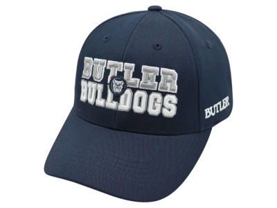 Butler Bulldogs 2 for $28 Top of the World NCAA Teamwork Cap