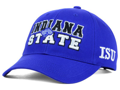 Indiana State Sycamores 2 for $28 Top of the World NCAA Teamwork Cap