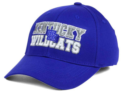 Kentucky Wildcats 2 for $28 Top of the World NCAA Teamwork Cap