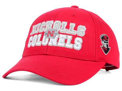 Nicholls State University Top of the World NCAA Teamwork Cap