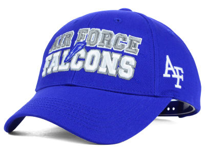 Air Force Falcons 2 for $28 Top of the World NCAA Teamwork Cap