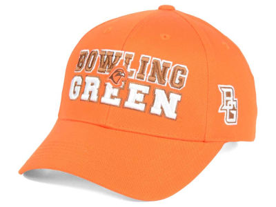 Bowling Green Falcons Top of the World NCAA Teamwork Cap