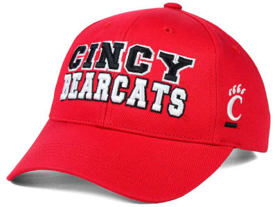 Cincinnati Bearcats 2 for $28 Top of the World NCAA Teamwork Cap