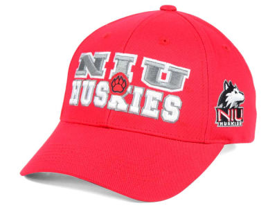 Northern Illinois Huskies NCAA 2 for $25 Top of the World NCAA Teamwork Cap
