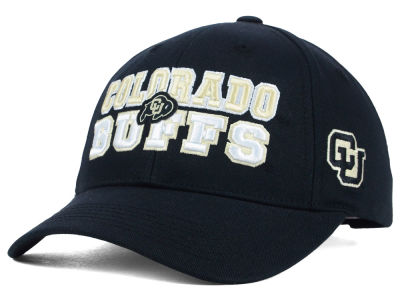 Colorado Buffaloes NCAA 2 for $28 Top of the World NCAA Teamwork Cap