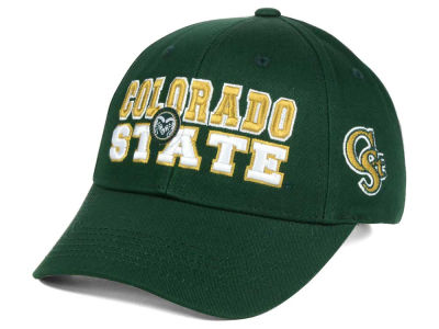 Colorado State Rams 2 for $28 Top of the World NCAA Teamwork Cap