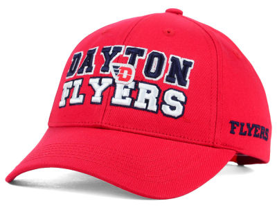Dayton Flyers NCAA 2 for $25 Top of the World NCAA Teamwork Cap